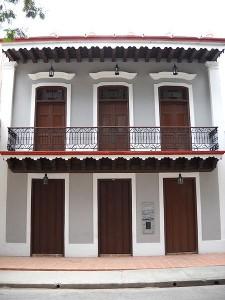 Carlos Manuel Cespedes Birthplace