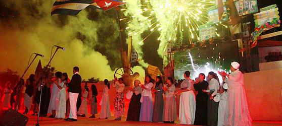 Carnival Bayamo