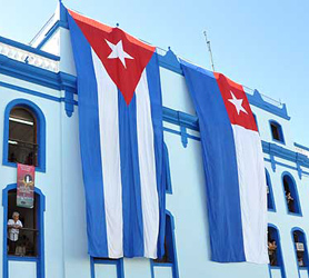 Cespedes Granma Cuba