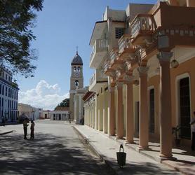 History of Granma Cuba
